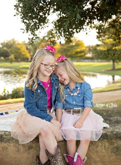 Children Photography - Katy, TX