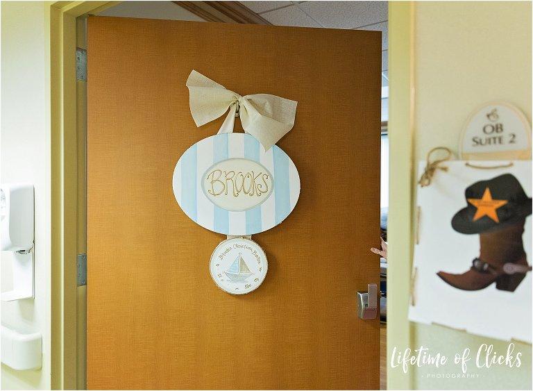 Baby Photography Houston   Tomball Regional Hospital Birth Story