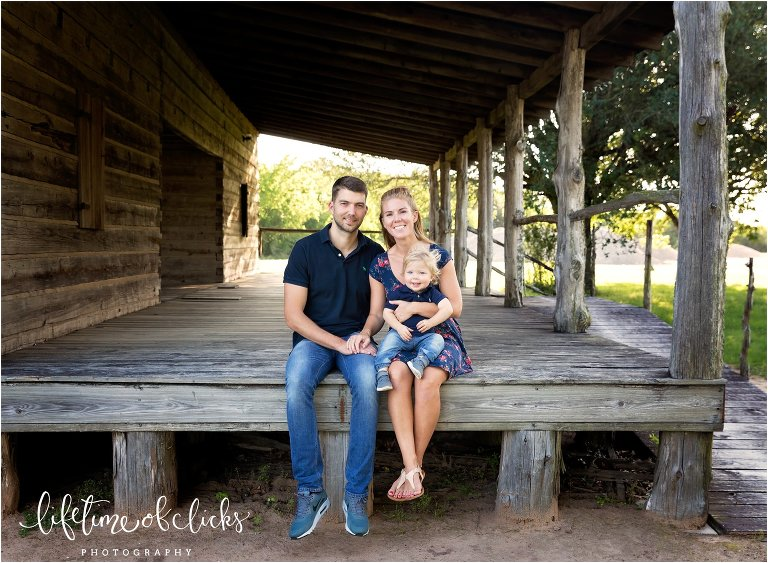 Katy Family Photographers | The Andresen Family