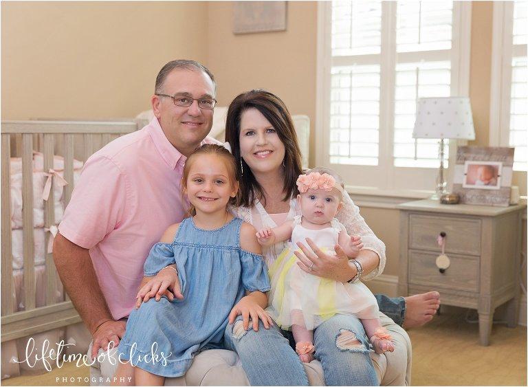 Fulshear TX Family Photographer near Houston