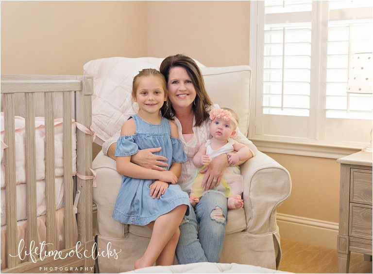 Mother and daughter photo | Fulshear TX Family Photographer