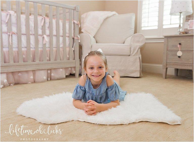 Lifestyle Fulshear TX Family Photographer